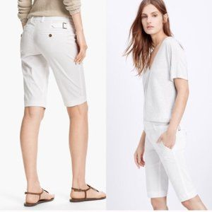 VINCE Bermuda Shorts Size 10